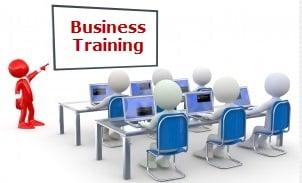 Business Startup Training
